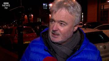 Brexit deal rejection: NI voters give their views
