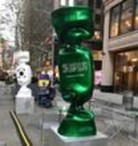 following backlash against saudi arabia, candy nation sculptures relocated from wtc site to jfk