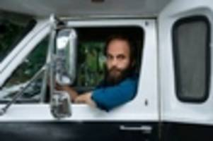 visiting the set of 'high maintenance,' still the best show about nyc