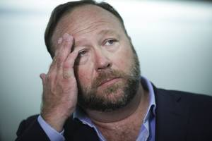 roku pulls infowars channel citing complaints from 'concerned parties'