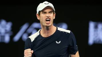 Andy Murray career might not be over - Bob Bryan