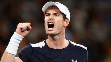 'i don't understand how participation is dropping': murray criticises british tennis chiefs