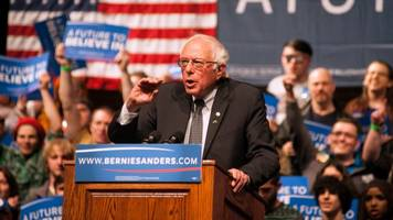 sanders to meet with 2016 staffers who say they were mistreated