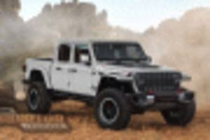 jeep boss kuniskis knows if jeep gladiator will go hercules, but he's not saying