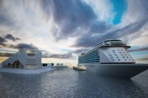 hull councillor: 'near the deep is the best place for game-changing cruise terminal plans'
