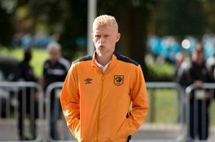 five hull city players who would benefit from a loan move