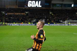 hull city silence the moose after repeated jarrod bowen claims