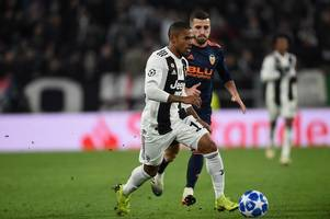 manchester united line up juventus star despite €80m rejection; liverpool suffer transfer blow; chelsea star nears exit door