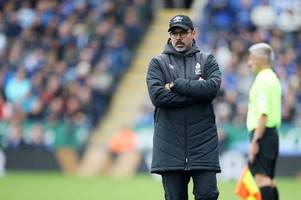 pundit compares david wagner's huddersfield town legacy to leicester city's premier league win