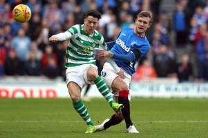 could former celtic boss martin o'neill deal blow to rangers in old firm title race by recalling joe worrall to nottingham forest?