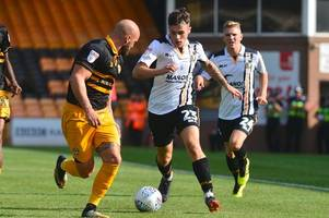 new date announced for newport county v port vale