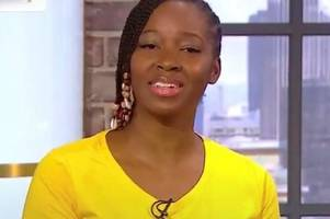 jamelia demands ban on over 75s voting because they're too old as jeremy vine viewers blast 'ageist' remarks