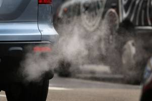 this is how solihull plans to reduce air pollution