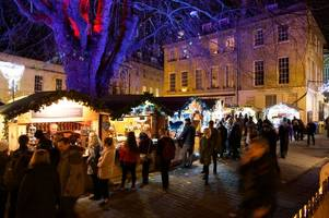 what bath would lose if there was no christmas market