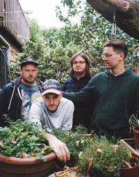 pup launch new album 'morbid stuff'
