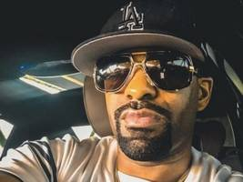 dj clue names one positive thing donald trump did for guys' bae goals struggles