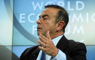 Carlos Ghosn: Renault 'preparing to replace' jailed boss