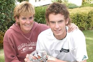 andy murray won't retire after australian open loss as his mum judy says so