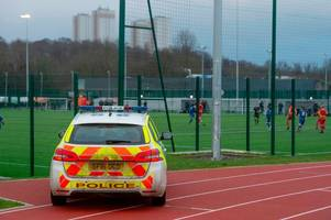 cambuslang rangers ordered to pay for police presence at their fixtures