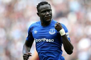 cardiff city agree loan deal for everton striker oumar niasse