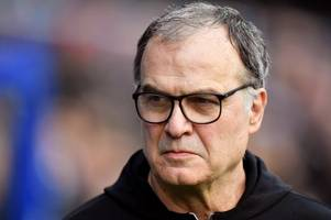 Leeds United call surprise press conference amid reports Marcelo Bielsa could resign over spygate row