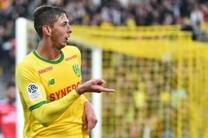 nantes 'call off' cardiff city negotiations over emiliano sala after rejecting €15m bid — reports