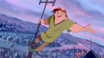 Disney's latest live-action remake is The Hunchback of Notre Dame