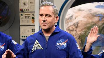 steve carell's new show space force could be netflix's replacement for the office