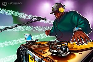 Bitfury Enters Music Industry With Blockchain-Based Open Source Platform Launch