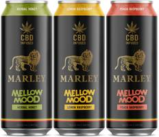 new age beverages announces agreement to develop and distribute marley branded cbd-infused beverages