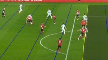 fa cup: southampton v derby - pundits on disallowed goal