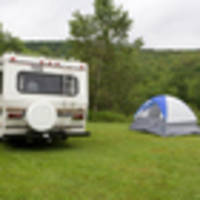 tim roxborogh's travel bugs: do caravan campers think they're superior to tent campers?