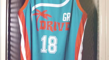 g league's grand rapids drive to wear flint tropics jerseys friday