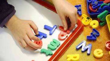 average weekly childcare cost of £166 putting northern ireland families in debt