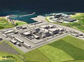 Japanese firm Hitachi scraps plans for its new multi-billion pound nuclear power plant in Wales