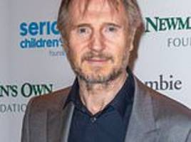 liam neeson's nephew ronan dies aged 35... five years after sustaining head injuries in tragic fall
