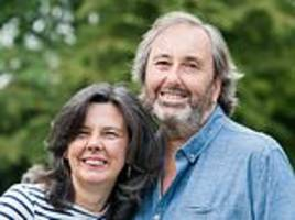 children's author helen bailey's killer fiancé tried to create the perfect alibi