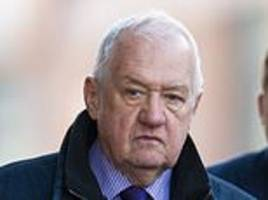 hillsborough commander david duckenfield 'ignored pleas from police that people would be killed'