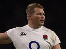 dylan hartley left out of england six nations squad
