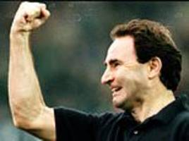 martin o'neill's time in the sun may have gone after appointment as nottingham forest boss