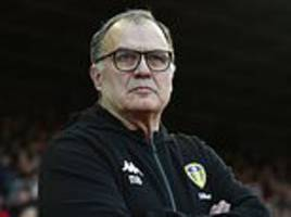 probes by the fa and efl into leeds united 'spying' allegations join forces