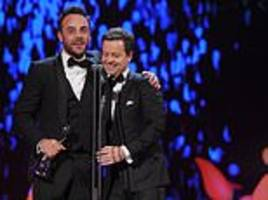 Ant McPartlin RETURNS to Britain's Got Talent as he's set to start filming this week