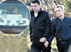 coronation street: shock death revealed in funeral snaps