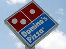 domino's loses its court case brought by visually impaired man