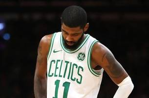 'the nba's got a leadership problem': colin cowherd weighs in on kyrie irving apologizing to lebron