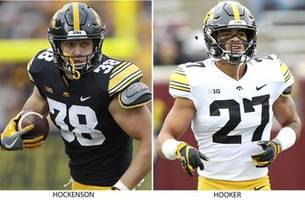 iowa looking to plug holes at te, dl in the offseason