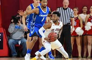 shamorie ponds scores game high 22 points in st. john's victory over creighton