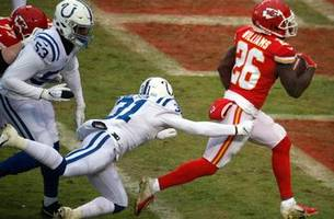 chiefs-pats, saints-rams: it's all about offense in afc, nfc title games