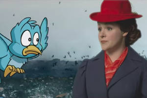 'mary poppins' is much different in the post-brexit era (video)