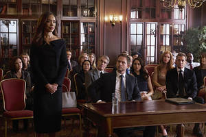 usa network gives its gina torres-led 'suits' spinoff a title